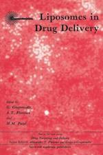 Liposomes in Drug Delivery af Alexander T. Florence, Florence T. Florence