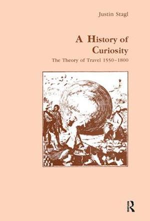 A History of Curiosity