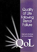 Quality of Life Following Renal Failure af Clare Bradley