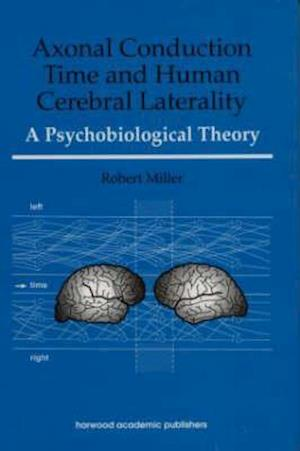 Axonal Conduction Time and Human Cerebral Laterality