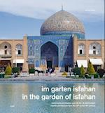 In the Garden of Isfahan