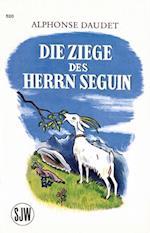 Die Ziege des Herrn Seguin