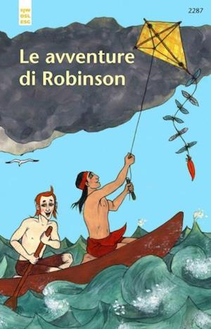 Le avventure di Robinson af Daniel Defoe