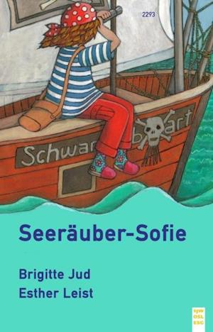 Seerauber Sophie af Brigitte Jud