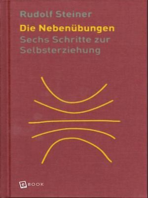 Die Nebenubungen af Rudolf Steiner