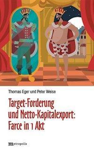 Target-Forderung und Netto-Kapitalexport: Farce in 1 Fakt