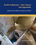 Jewish Architecture (Schriften Der Bet Tfila Forschungsstel)