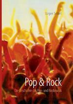 Pop & Rock af Jurgen Seifert