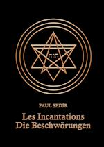 Les Incantations af Paul Sedir