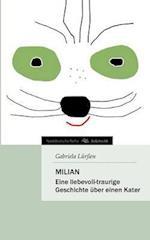 Milian af Gabriela Lurssen