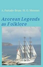 Azorean Legends as Folklore