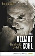 Helmut Kohl af Henning Kohler