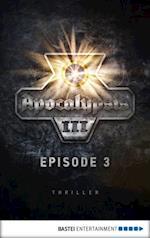 Apocalypsis 3.03 (ENG) af Mario Giordano