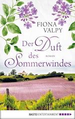 Der Duft des Sommerwindes af Fiona Valpy