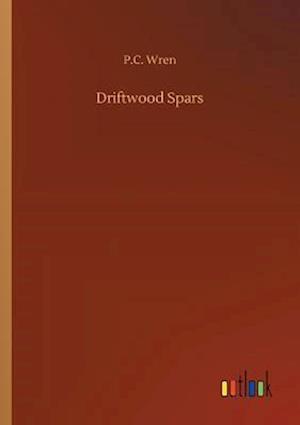 Driftwood Spars