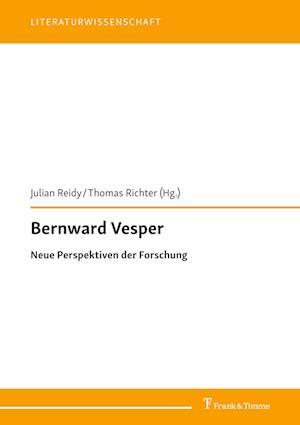 Bernward Vesper