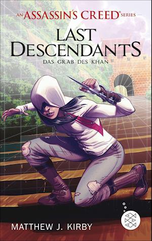 An Assassin's Creed Series. Last Descendants. Das Grab des Khan
