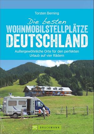 Die besten Wohnmobil-Stellplätze Deutschland