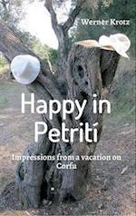 Happy in Petrit
