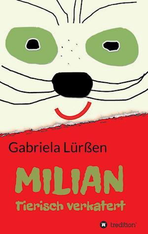 Bog, paperback Milian af Gabriela Lurssen