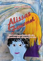 Alissas Feuermal af Volker Schmidt