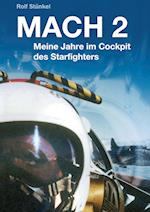 Mach 2 af Rolf Stunkel