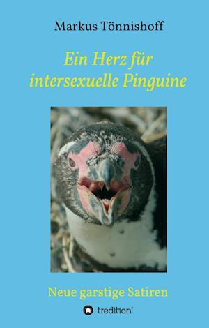 Ein Herz Fur Intersexuelle Pinguine
