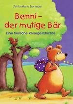 Benni - Der Mutige Bar af Jutta-Maria Dornauer