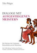 Dialoge Mit Aufgestiegenen Meistern