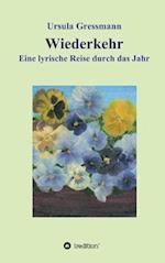 Wiederkehr af Ursula Gressmann