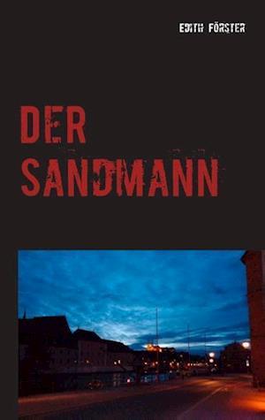 Bog, paperback Der Sandmann af Edith Forster