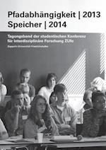 Pfadabhangigkeit - 2013 Speicher - 2014