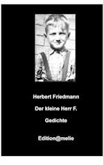 Der Kleine Herr F. af Herbert Friedmann
