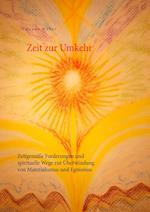 Zeit Zur Umkehr af Franz Weber