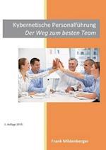Kybernetische Personalfuhrung af Frank Mildenberger