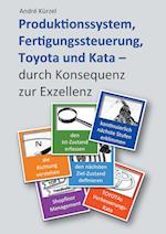 Produktionssystem, Fertigungssteuerung, Toyota Und Kata