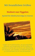 Mit Freundlichen Grussen af Norbert Van Tiggelen, Norbert Van Tiggelen