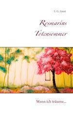 Rosmarins Totensommer af S. G. Faust