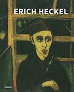 Erich Heckel af Ingrid Mossinger