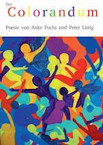 Das Colorandum af Peter Fuchs, Anke Listig, Anke Fuchs