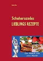 Scheherazades af Heike Fuhr