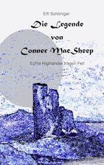Die Legende Von Conner Macsheep af Elfi Schoniger