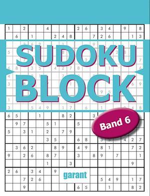 Sudoku Block Band 6