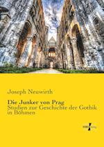 Die Junker Von Prag af Joseph Neuwirth