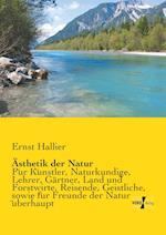 Asthetik Der Natur