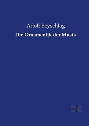 Die Ornamentik Der Musik