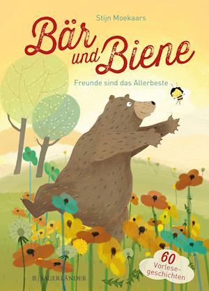 Bär und Biene - Freunde sind das Allerbeste