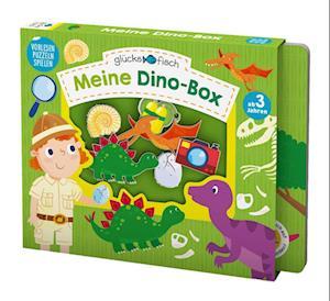 Glücksfisch: Meine Dino-Box