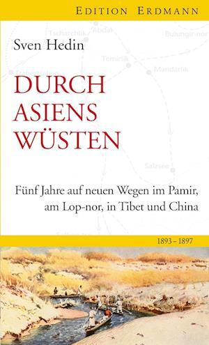 Durch Asiens Wüsten