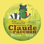 The wonderful journey of Claude the raccoon